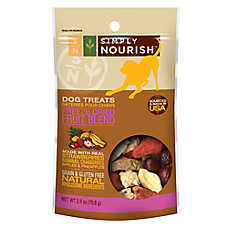 Simply Nourish® Freeze Dried Blend Dog Treat