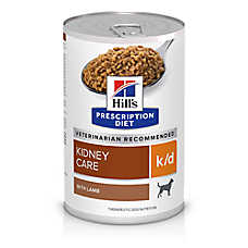 Hill's® Prescription Diet k/d Renal Health Dog Food