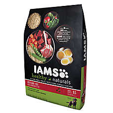 Iams® Healthy Naturals Adult Dog Food