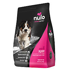 Nulo MedalSeries Puppy Food - Grain Free, Chicken & Sweet Potato