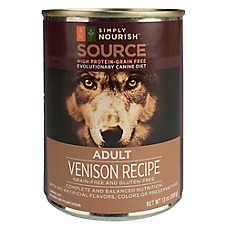 Simply Nourish® Source Dog Food