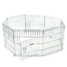 Majestic Pet Products Pet Exercise Pen