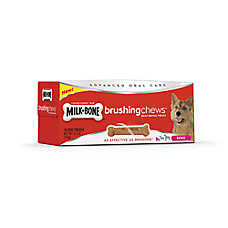 Milk-Bone® Brushing Chews Dental Treat