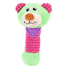 "Puppies""R""Us™ Rattle Stick Dog Toy (CHARACTER VARIES)"