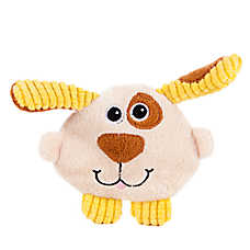 "Puppies""R""Us™ Flattie Dog Toy (CHARACTER VARIES)"