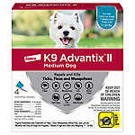 K9 advantix® II 11-20 Lb Dog Flea & Tick Treatment