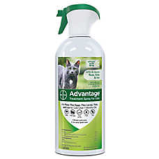 Advantage® Flea & Tick Cat Spray