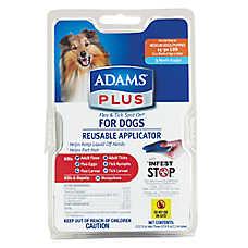 Adams™ Plus 15-30LB Dog Flea & Tick Protection
