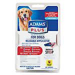 Adams™ Plus 61-150LB Dog Flea & Tick Protection