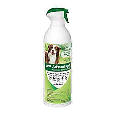 Advantage® Flea & Tick Dog Treatment