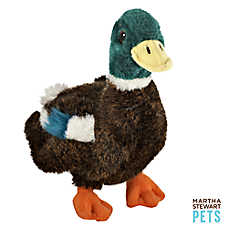 Martha Stewart Pets® Mallard Dog Toy