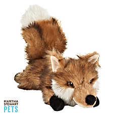 Martha Stewart Pets® Fox Dog Toy