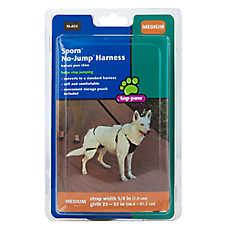 Top Paw® Sporn No-Jump Dog Harness