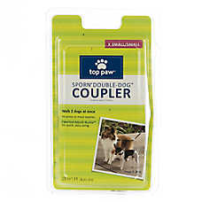 Top Paw® Sporn Double Dog Coupler