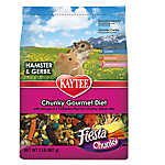 KAYTEE® Fiesta® Chunky Hamster & Gerbil Food