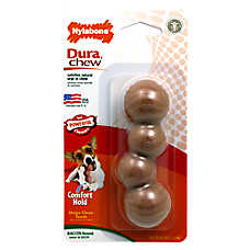 Nylabone® DuraChew® Knobby Stick Dog Toy