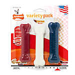 Nylabone® Durachew Triple Pack Dog Toy