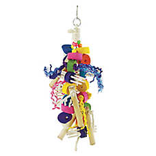Prevue Pet Products Bodacious Bites Banquet Bird Toy