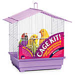 Prevue Pet Products House Style Bird Cage Kit