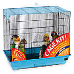 Prevue Pet Products Flight Bird Cage Kit