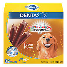 PEDIGREE® DENTASTIX® Large Dog Treat