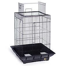 Prevue Pet Products Clean Life Playtop Bird Cage