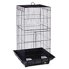 Prevue Pet Products Clean Life Tall Bird Cage