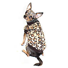 Hip Doggie Mink Sweater Vest
