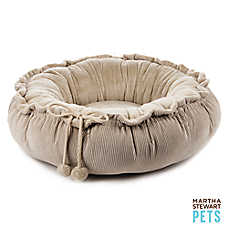 Martha Stewart Pets® Convertible Cat Bed