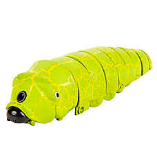 National Geographic™ Electronic Caterpillar Cat Toy