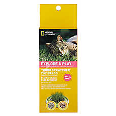 National Geographic™ Turbo Grass Scratcher Replacement