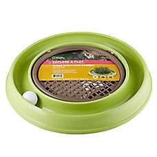 National Geographic™ Turbo Grass Scratcher Cat Toy