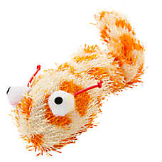 Grreat Choice® Koi Fish Cat Toy