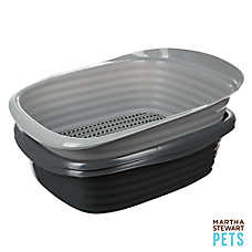 Martha Stewart Pets® Sifting Litter Box