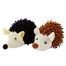 Grreat Choice® Hedgehog Cat Toy