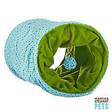 Martha Stewart Pets® Tunnel Cat Toy