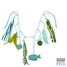 Martha Stewart Pets® Chair Tie Dangler Cat Toy
