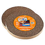 """Toys""""R""""Us® Turbo Scratcher Refill Pads Cat Toy"""