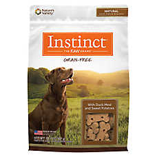 Nature's Variety® Instinct® Grain Free Dog Biscuit