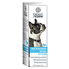 Bayer Expert Care Dog Eye Lubricant Drops