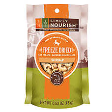 Simply Nourish™ Freeze Dried Cat Treat