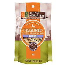Simply Nourish™ Freeze-Dried Cat Treat