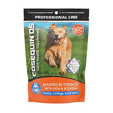 cosequin nutramax professional joint health dog supplement dog vitamins supplements petsmart. Black Bedroom Furniture Sets. Home Design Ideas