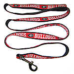 University of Georgia NCAA Bulldog Leash