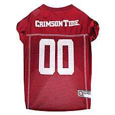 University of Alabama Crimson Tide NCAA Jersey