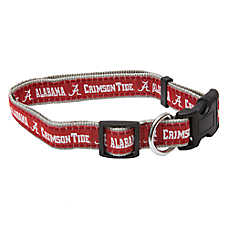 University of Alabama Crimson Tide Collar