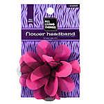 All Living Things® Small Pet Flower Headband