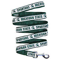 Michigan State University Spartan NCAA Leash