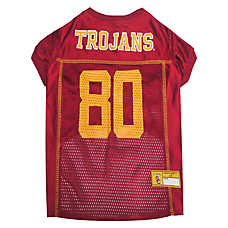 University of Southern California Trojan NCAA Jersey