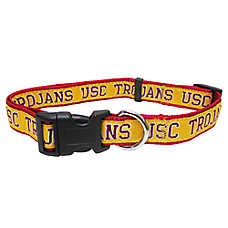 University of Southern California Trojan NCAA Collar